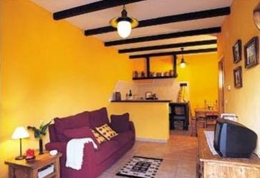 Casa de Aldea - Luanco, Asturias