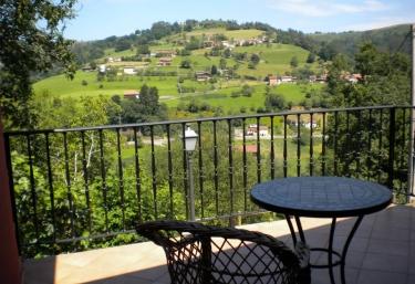 Ca Canela - Castiello (Bimenes), Asturias