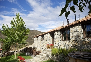 Casa Rural Vacatio - Munilla, La Rioja