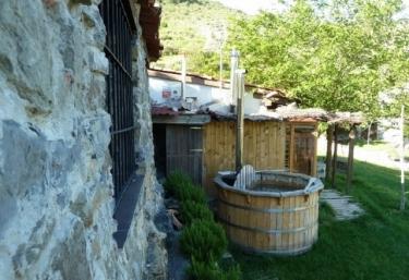 Casa Rural Vacatio - Munilla, La Rioja