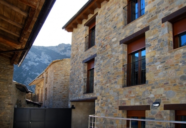 Estasía - Apartamento Rural Talló - Sopeira, Huesca