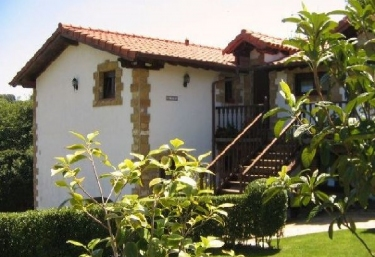 Casa rural La Viña - Lamadrid, Cantabria