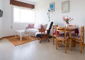 Apartamento A - Playa de Lariño