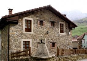 La Cueva del Bosque - Inguanzo, Asturias