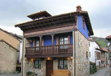 La Regenta - Poo De Cabrales, Asturias