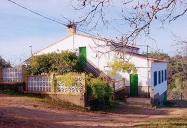 Casa Rural Tierra Blanca - Cortegana, Huelva