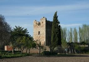 Torre de Mazarambroz