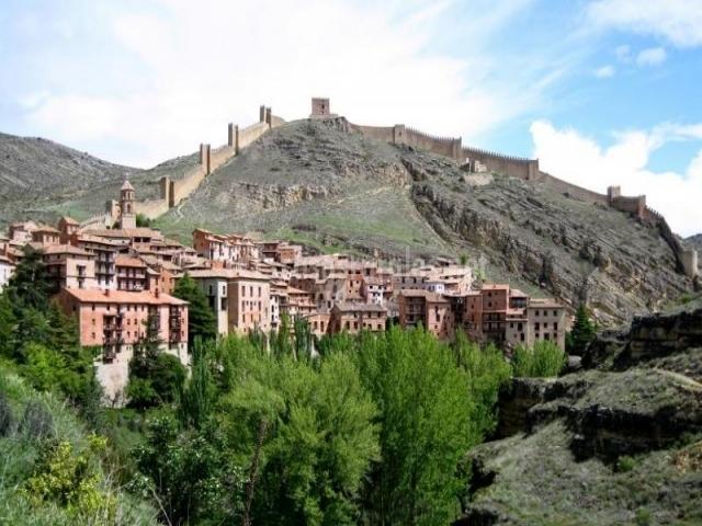 Apartamento tur stico pepe apartamentos rurales en gea de albarracin teruel - Apartamentos en albarracin ...