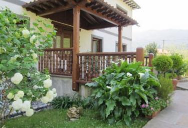 Apartamento C La Bardenilla - Panes, Asturias