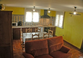 Casa Rural La Pallisa