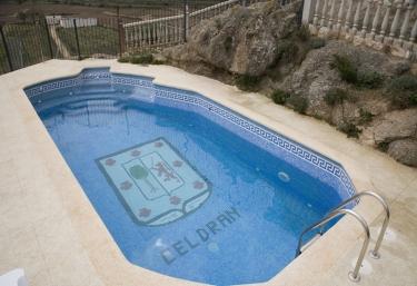 Cortijo Celdrán - Velez Rubio, Almería