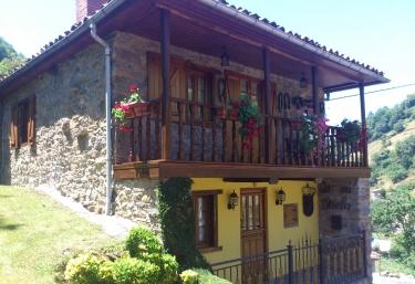 Ca Mi Güela - Nembra, Asturias