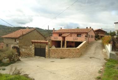 Casa Chille - El Castellar, Teruel