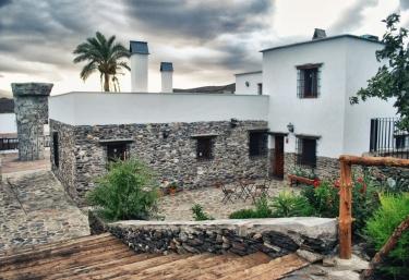 El Cortijo de Gema - Gergal, Almería