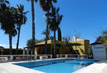 Casa Rural Lo Soto - Orihuela, Alicante
