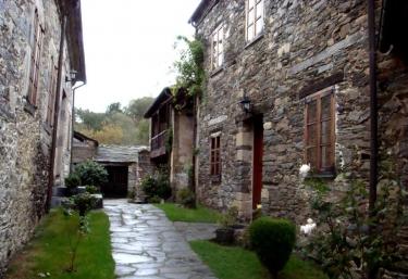 Cabeza da Vila - Casa Individual - San Martin De Oscos, Asturias
