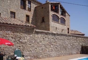 Can Gras - Sant Mateu De Bages, Barcelona