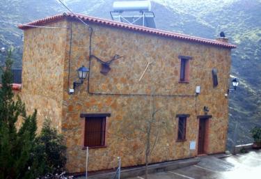 La Jirola I Balcón - Abrucena, Almería