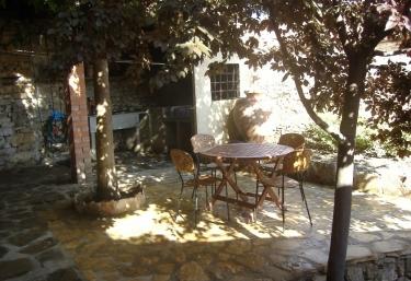 Casa La Acacia - Frias De Albarracin, Teruel