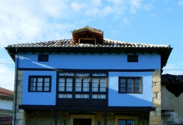 Bohío - Prunales, Asturias