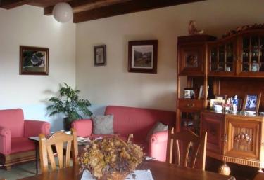 Cabeza da Vila - Casona - San Martin De Oscos, Asturias