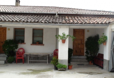 Casa Agustín D - La Puebla De Roda, Huesca