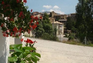 Casa Agustín A - Yesero, Huesca