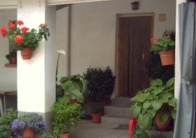 Casa Agustín C
