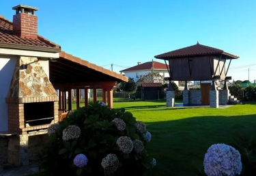 Cai Llope - Oviñana (Cudillero), Asturias
