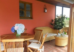 Villas de Llanorrozo- Cai Llope