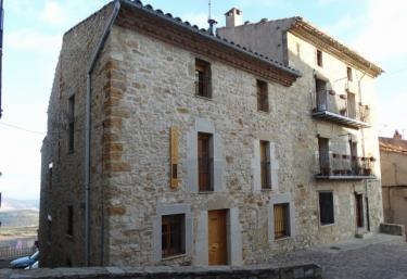 La Conquesta de Culla - Culla, Castellón