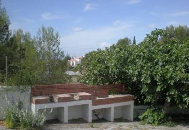 Las Rosas I - Frigiliana, Málaga