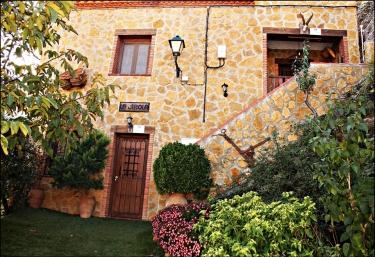 La Jirola II - Abrucena, Almería