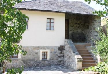 Casa Vache - Naraval, Asturias