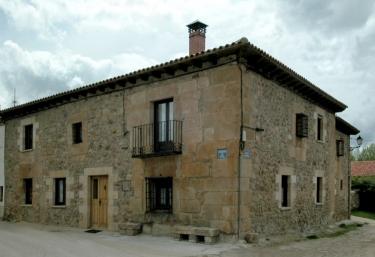Casa rural Los Juncares - Almajano, Soria