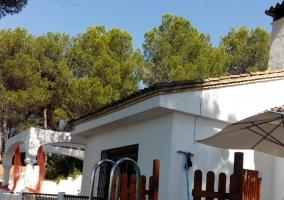 Casa Rural El Parais