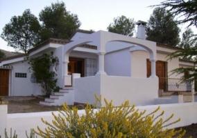 Casa Rural El Parais - Agullent, Valencia
