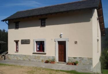Casa Carboneiro - Naraval, Asturias