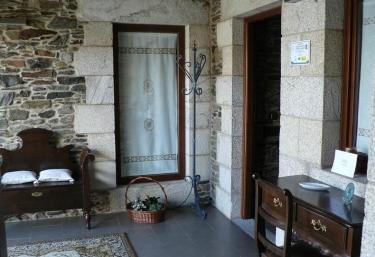 Apartamento Adega - Ordes (Ordes), A Coruña
