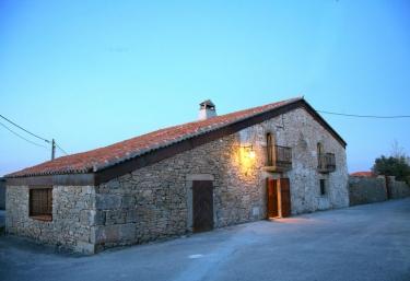 La Abadía de Galicán - Gejo De Los Reyes, Salamanca