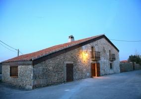 La Abadía de Galicán