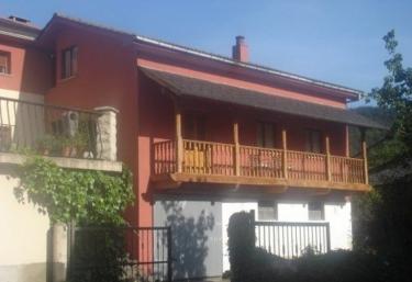 Casa Veiga - Naraval, Asturias