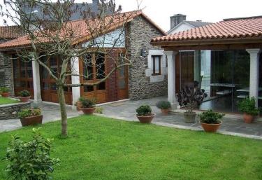 Apartamento O´Pozo - Ordes (Ordes), A Coruña