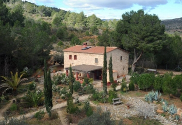 Casas rurales en comunidad valenciana p gina 34 for Casas rurales con piscina comunidad valenciana