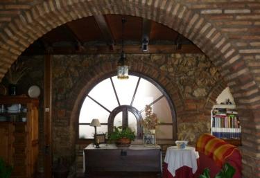 Casa Rural Rosalía - Cardeña, Córdoba