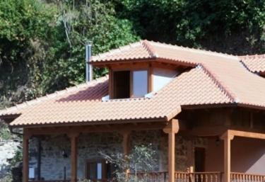 La Casa de la Sierra - Villar De Murias, Asturias