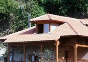La Casa de la Sierra
