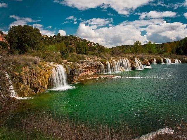 Laguna de Ruidera