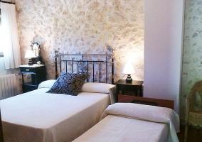 Apartamento 3. La Alquería del Pilar - Banyeres De Mariola, Alicante