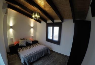 Casa Rural Balaguer - Chella, Valencia